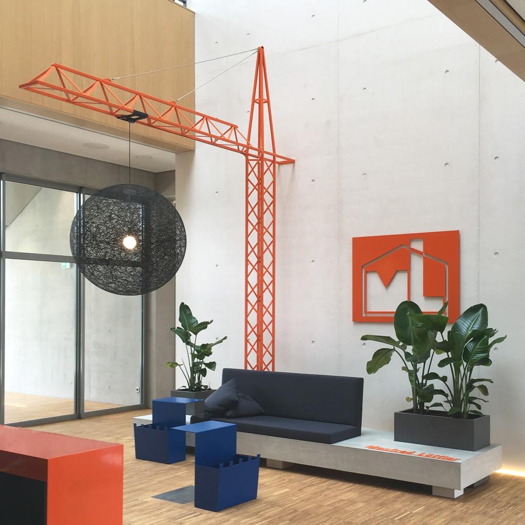 WAS GEHT Tanja Unger   Architekturforum Freiburg